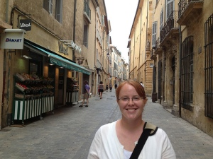 A day in Aix en Provence