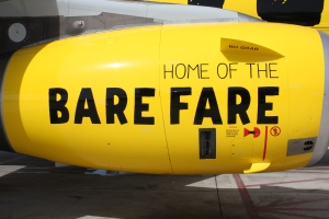 Courtesy photo from Spirit Airlines' website